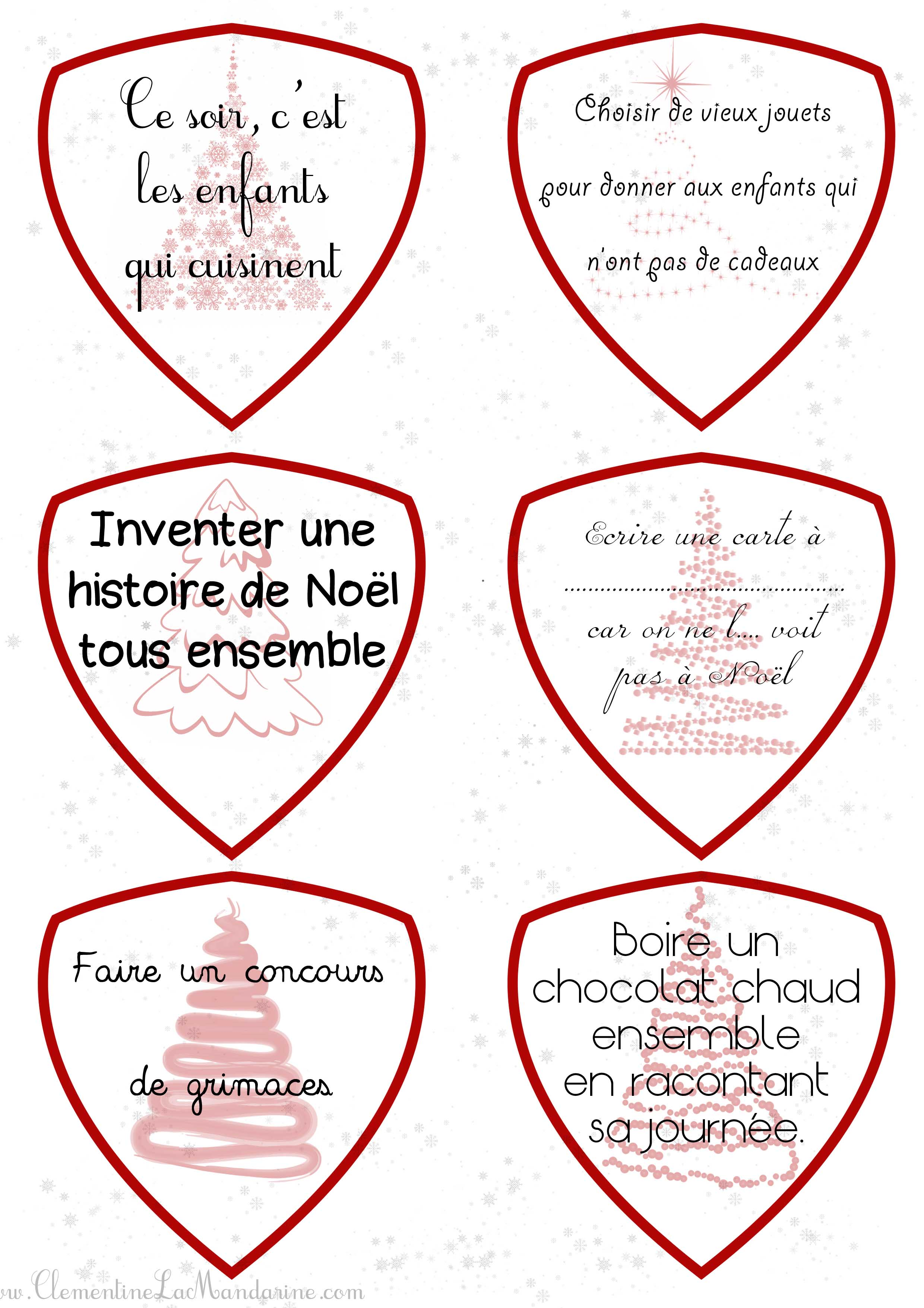 diy calendrier de l avent pour d tective cl mentine la. Black Bedroom Furniture Sets. Home Design Ideas