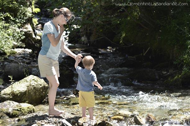 50 activités nature à faire avant 10 ans