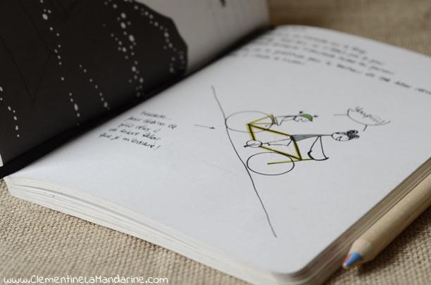 Cahier de vie : mes souvenirs créatifs