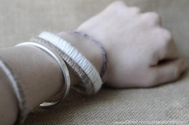 Enlever écologiquement le noir sur les bijoux en argent