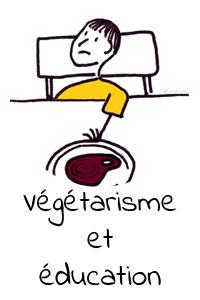 Végétarisme et éducation