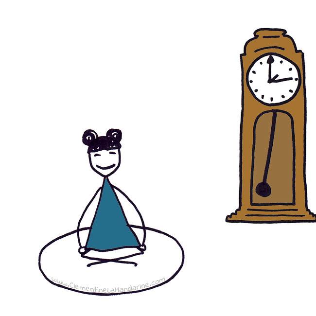 7 clés pour commencer la méditation quand on n'a pas le temps