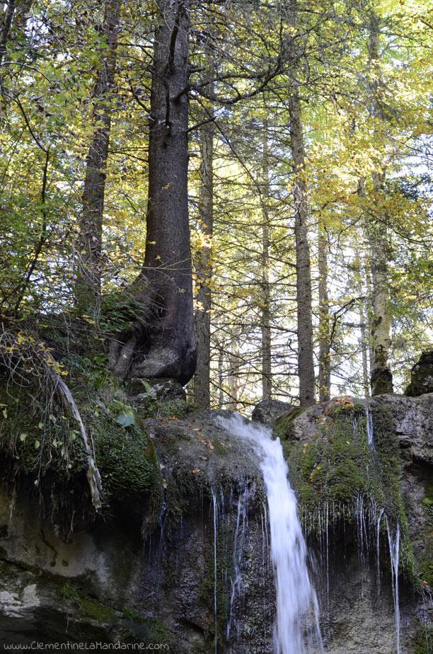 Prendre du temps en amoureux dans la nature