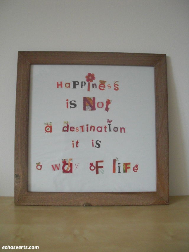 happiness-is-not-a-destination-it-is-a-way-of-life-echos-verts