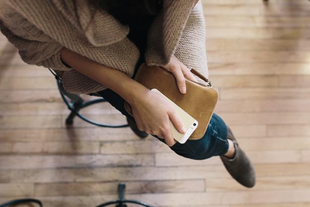Echange ton ancien smartphone contre une box cadeau écologique et personnalisée