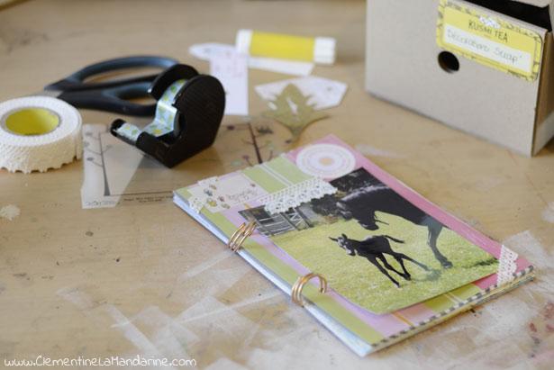 DIY-album-photo-souvenir-recyclé-clementine-la-mandarine