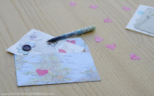 Il n'y a rien de mieux qu'une belle carte postale dans sa boite aux lettres !