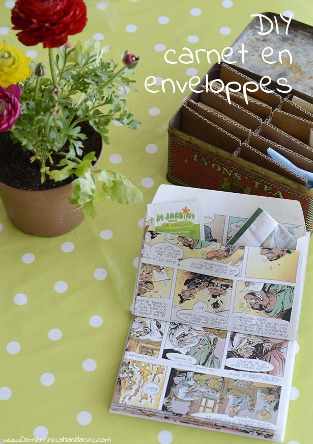 DIY-carnet-en-enveloppe-conserver-souvenirs-clementine-la-mandarine