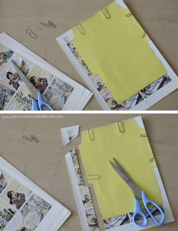 fabriquer-enveloppe-dans-papier-reutilise-clementine-la-mandarine