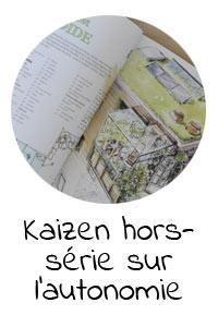 kaizen-hors-série-autonomie-clementine-la-mandarine