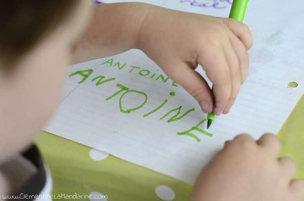 apprendre-a-ecrire-a-4-ans-clementine-la-mandarine
