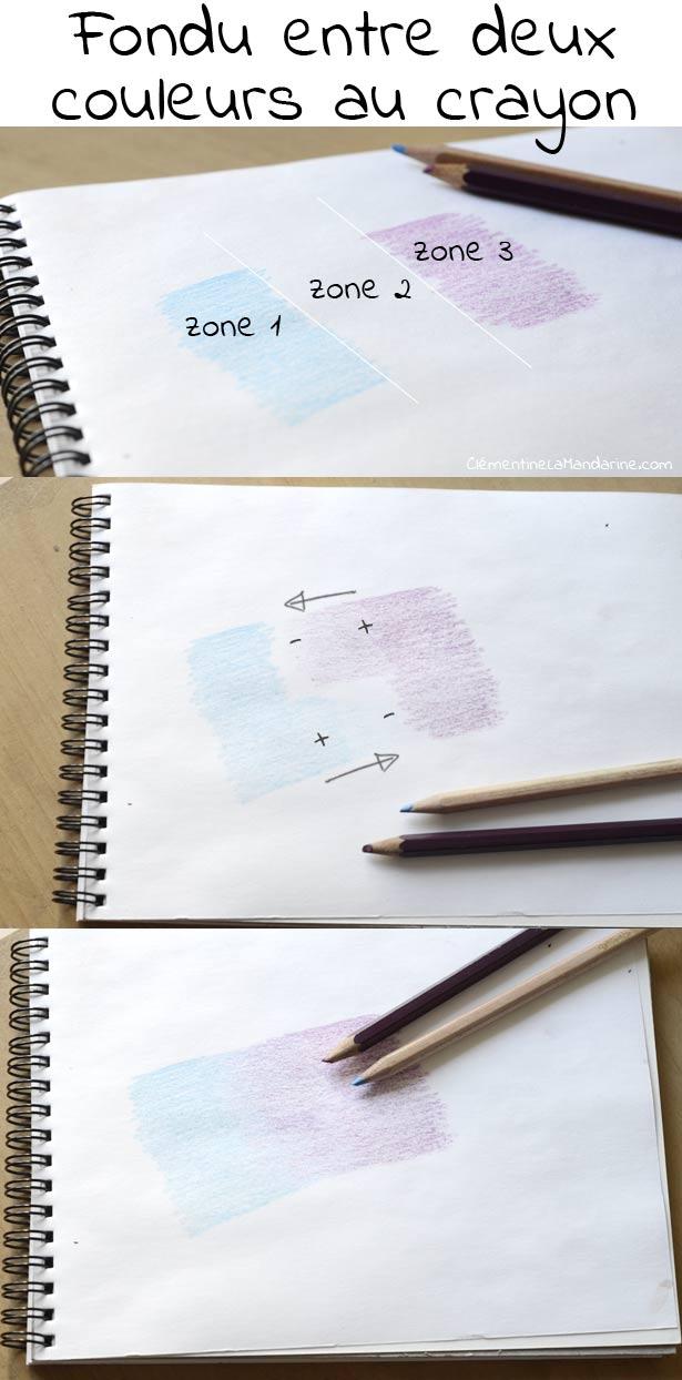 DIY-fondu-entre-deux-couleurs-au-crayon-de-couleur-clementine-la-mandarine