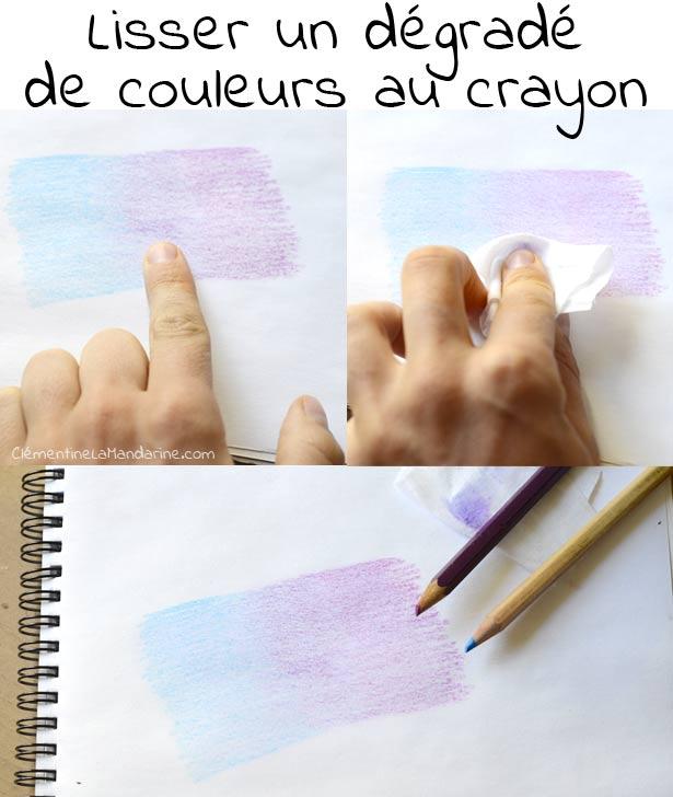 DIY-lisser-degrade-de-couleur-crayon-de-couleur-clementine-la-mandarine