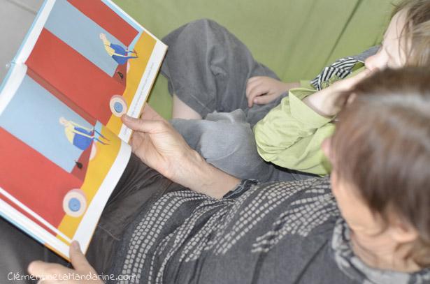 L'accès à la culture pour les petits