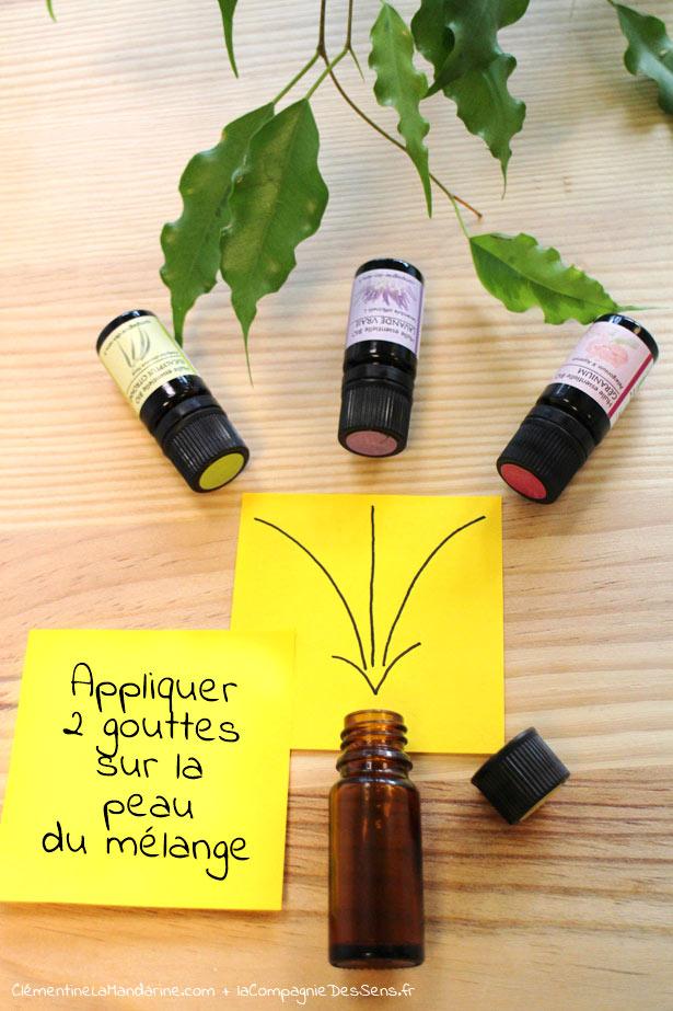 Soigner les bobos de l t avec les huiles essentielles cl mentine la mandarine - Piqure aoutat et huile essentielle ...