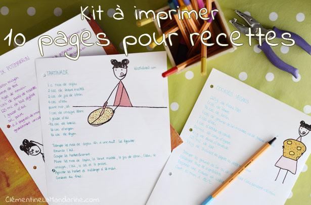 pages-recette-a-imprimer-clementine-la-mandarine