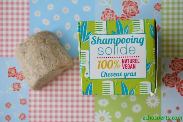 No-poo shampooing solide echosverts.com