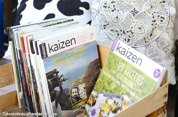 J-7 – Kaizen magazine