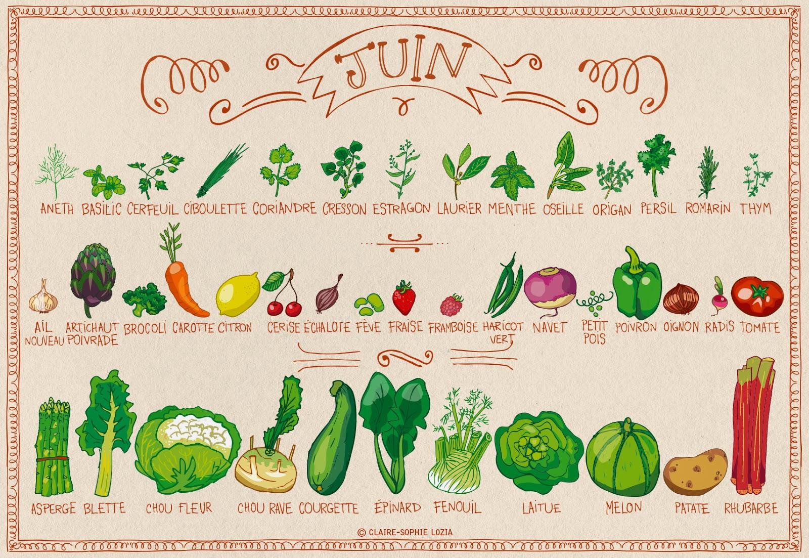 Mange des fruits et l gumes de saison printemps cl mentine la mandarine - Calendrier fruits et legumes de saison ...