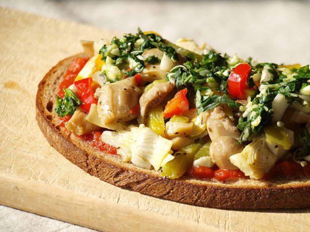 25-recettes-devenir-vegetarien-vegetalien-clementine-la-mandarine-au-vert-avec-lili