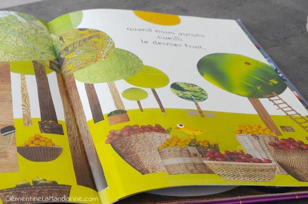 ecologie-livre-jeunesse-clementine-la-mandarine