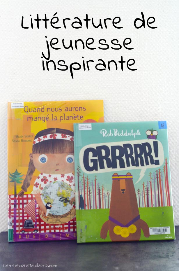 litterature-jeunesse-inspirante-clementine-la-mandarine