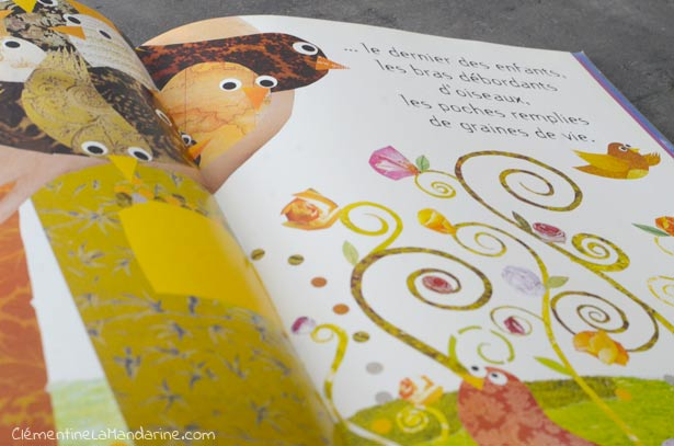 livre-ecologie-enfant-clementine-la-mandarine