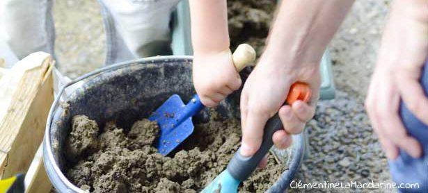 Jardinage urbain de printemps #5 – Jardiner avec les enfants