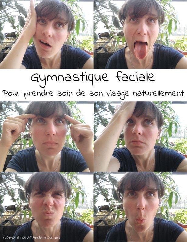 Gymnastique faciale : l'astuce beauté zéro déchet !