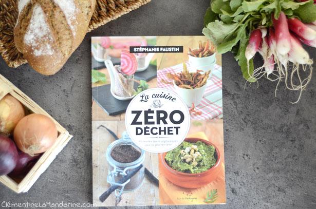 Soupe aux fanes de radis v gane sans gluten for Cuisine zero dechet