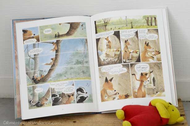 Littérature jeunesse inspirante : BD pour enfants
