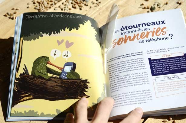 Connecter les enfants à la nature #3 – vidéos gratuites et livre