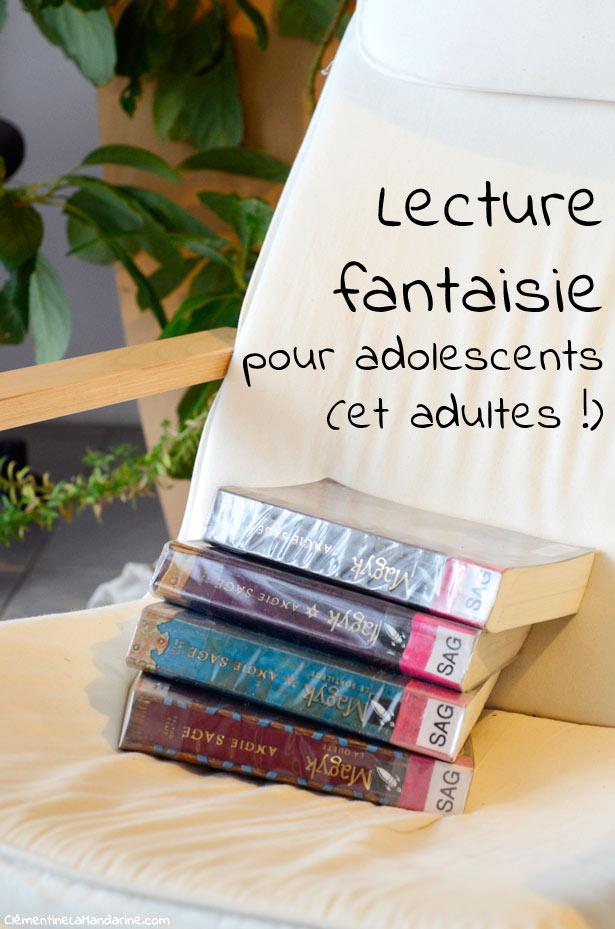 Livre Lectures D Automne Clementine La Mandarine