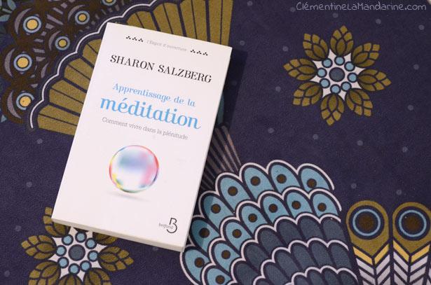 Ressources pour méditer #1 – pour les adultes