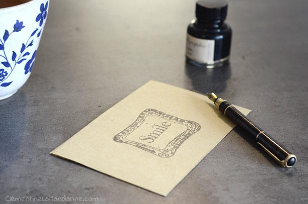 Abonnement de cartes postales : les inscriptions sont ouvertes !