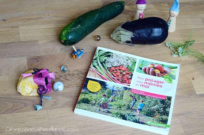 Mes livres fétiches pour préparer notre jardin