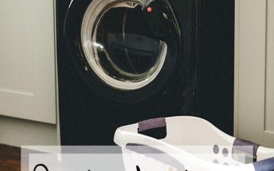 Laver le linge : douceur et écologie