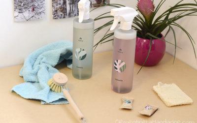 Ménage quotidien : et si on veut pas fabriquer ses propres produits ?