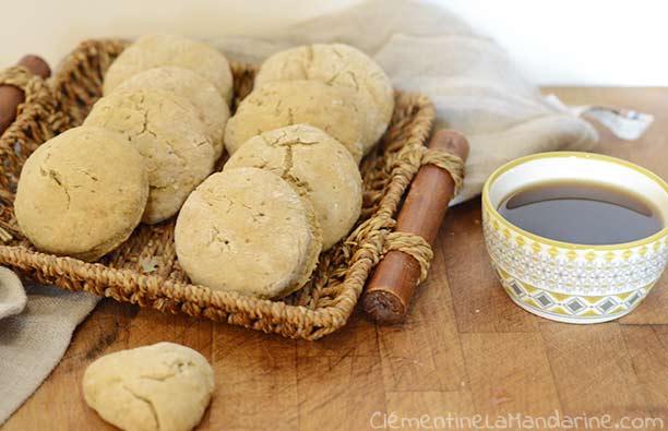 Petits pains complets très faciles à faire, et rapides